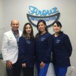 Invisalign Providers, Dr. Maurice Firouz & Staff