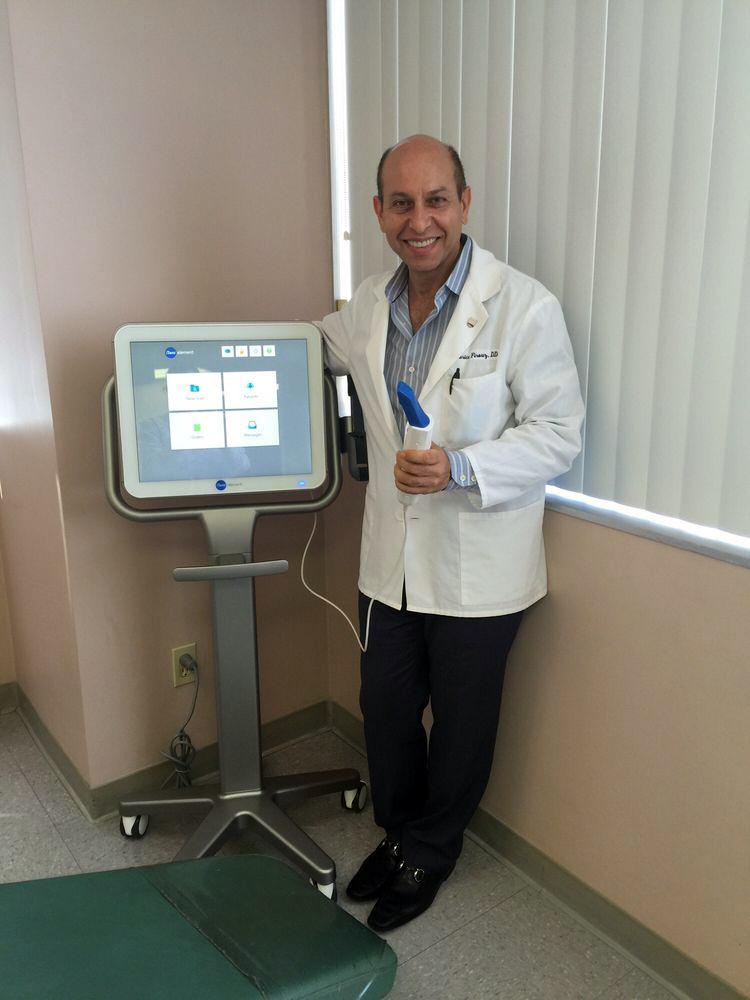 Dr. Firouz